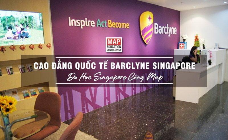 Cao Đẳng Quốc Tế Barclyne Singapore - Chất Lượng Giáo Dục Cao Cấp