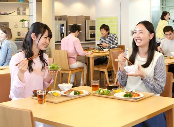 Du học sinh có thể liên hệ với đại học Niigata Seiryo để được hỗ trợ tìm ký túc xá