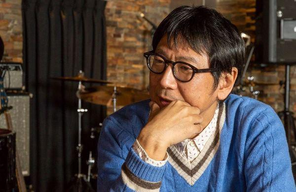 Nhà sản xuất âm nhạc Kanke