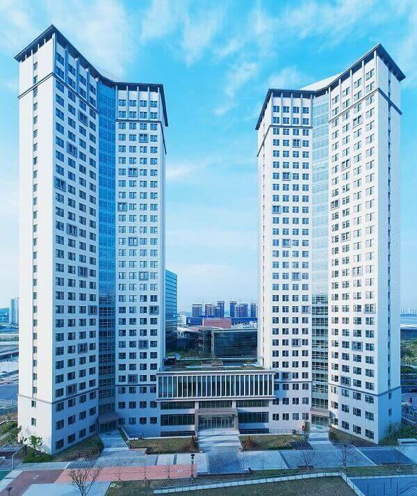 Tòa Icheon Global Campus